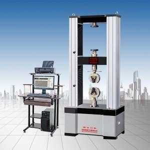 600KN微机控制电子万能试验机