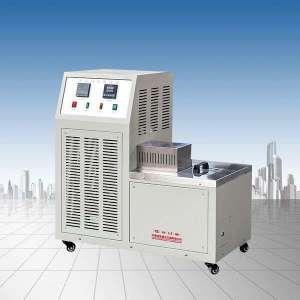 DWC系列冲击试验低温槽