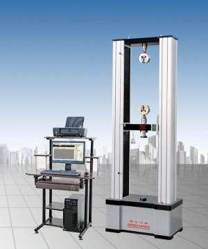 3000N气体弹簧位移变化量试验机