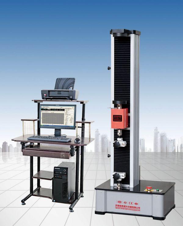 WDS-02单臂数显电子拉压万能试验