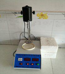 YJ-3细集料亚甲蓝试验仪试验方法